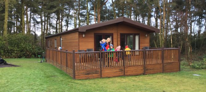 Review Darwin Forest Country Park – A fun family break in the Peak District