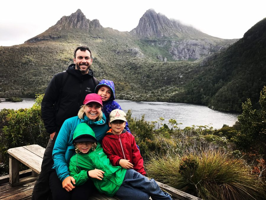 Tasmania family holiday recommendations