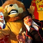 Win family pass to Hatton Adventure World and Big Top Bonanza!