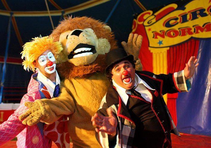 Win family pass to Hatton Adventure World Big Top Bonanza