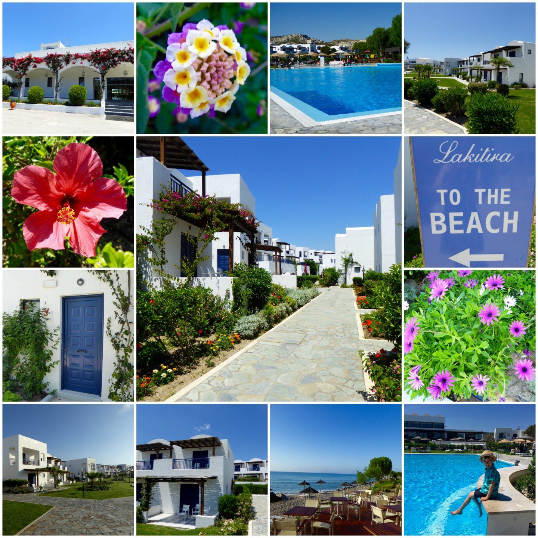 Family holiday at Mark Warner Lakitira Beach Resort