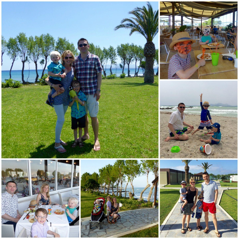Family holiday review - Mark Warner Lakitira Beach Resort