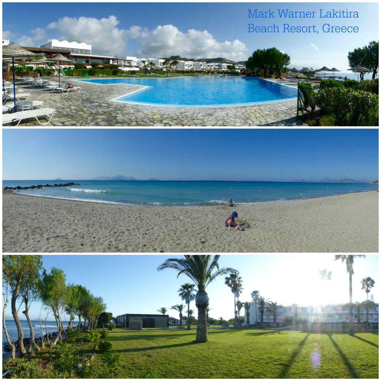Mark Warner Lakitira Beach Resort, Greece