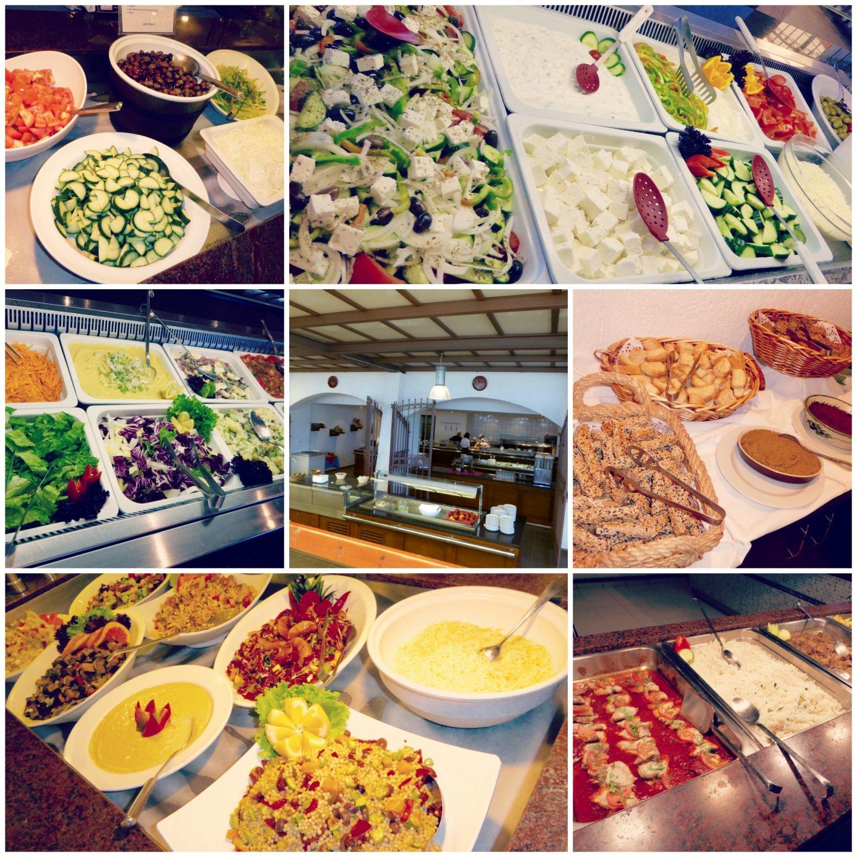 Mark Warner Lakitira Beach Resort - Lunch