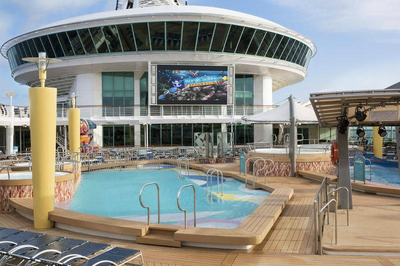 Tips for cruising with kids