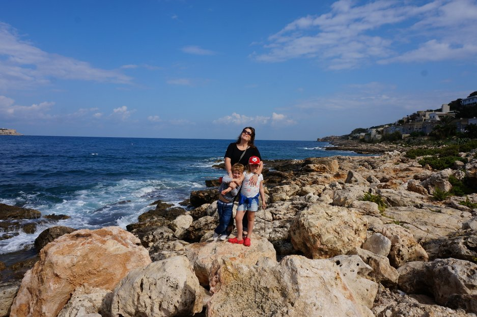 Family travel inspiration - October