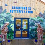 WIN family passes to attractions in Stratford-upon-Avon, worth over £100!