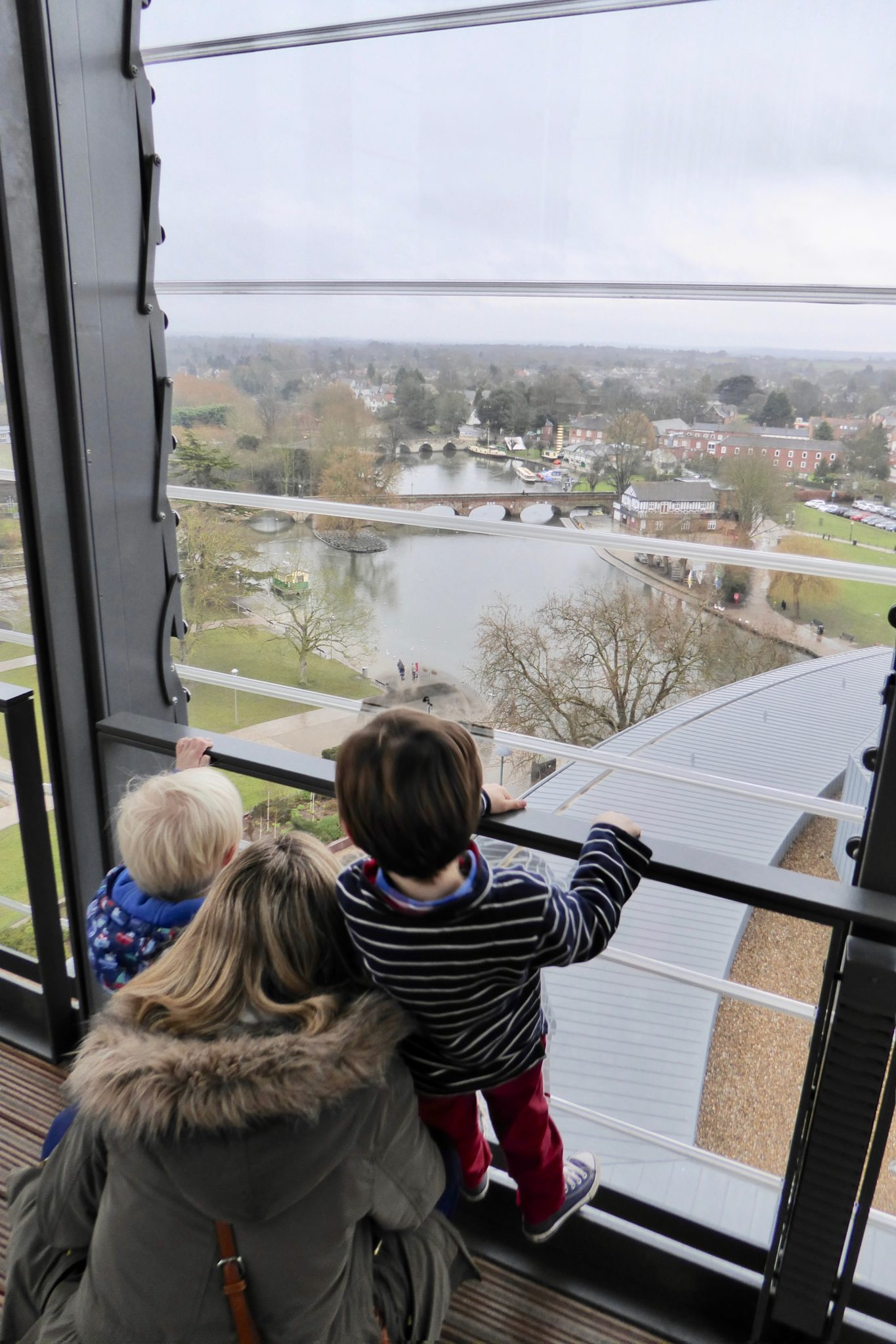 Things to do in Stratford-upon-Avon with kids