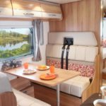 WIN motorhome hire for four days, worth £350!