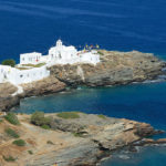Family travel inspiration: Sifnos, a Greek island with beautiful beaches
