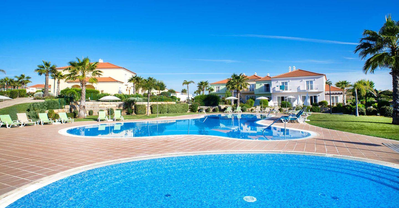 Book Villa In Resort Portugal