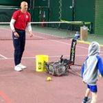 Free Tennis For Kids sessions: Our first impressions
