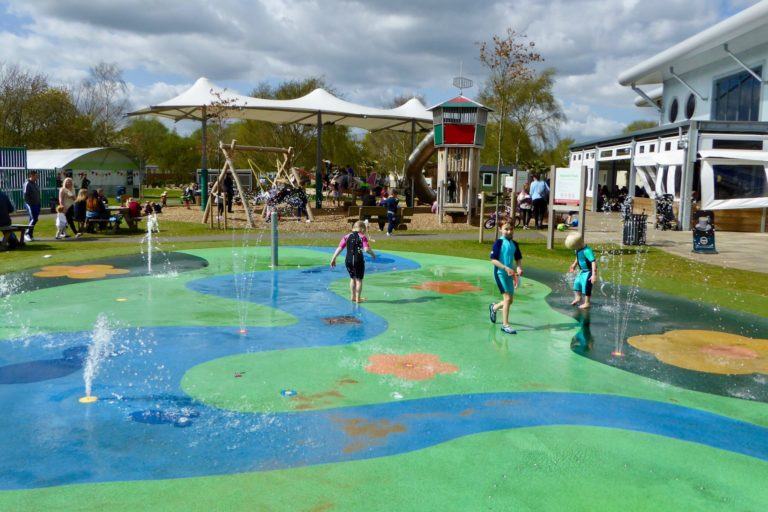 kids activities Tattershall Lakes