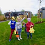 Review Tattershall Lakes – A fun family Easter break in Lincolnshire