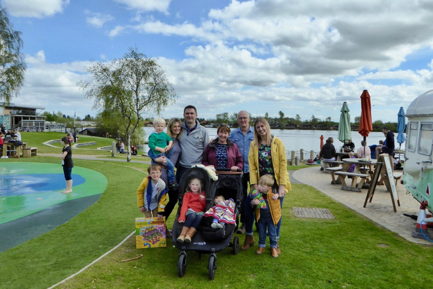 review Tattershall lakes