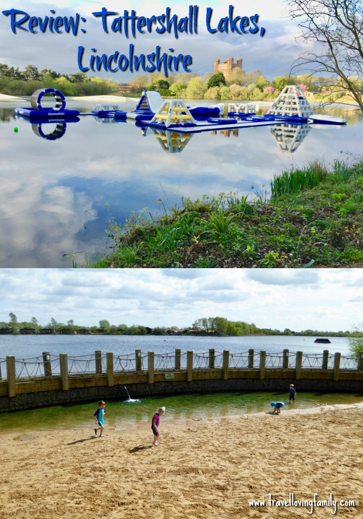 Review Tattershall Lakes Lincolnshire