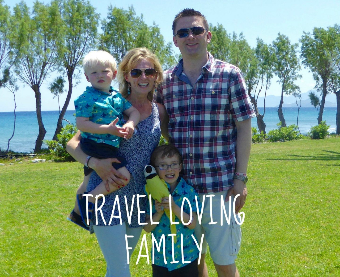 Top UK family travel bloggers